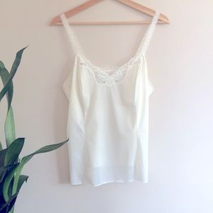 Vintage French Maid Camisole